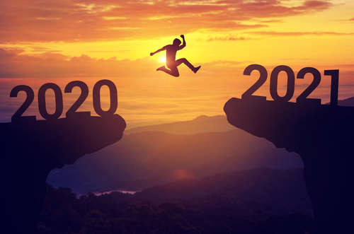 Shape up your finances for 2021 thumbnail